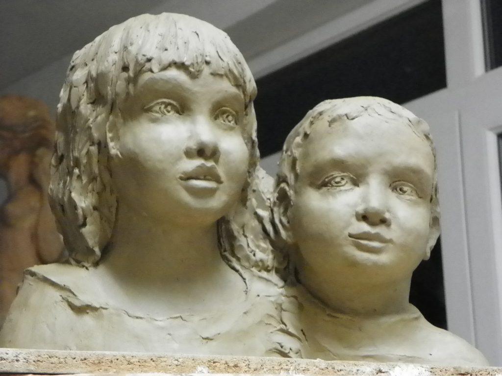 Sourozenci – Twins