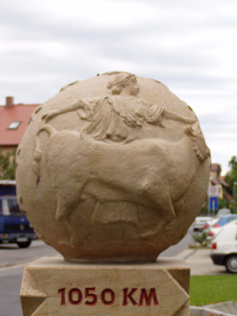 Evropská Unie pro Gerolzhofen
