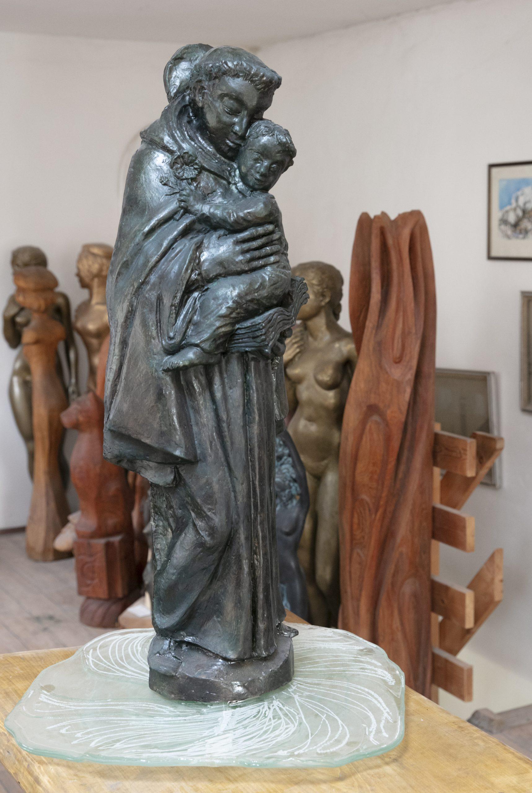 Sv. Antonín