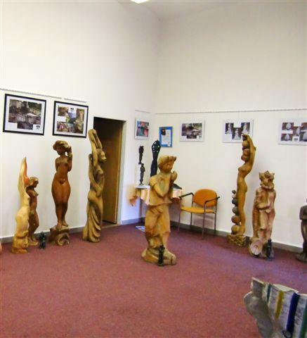 Soubornější výstava na Palmovce k 60.