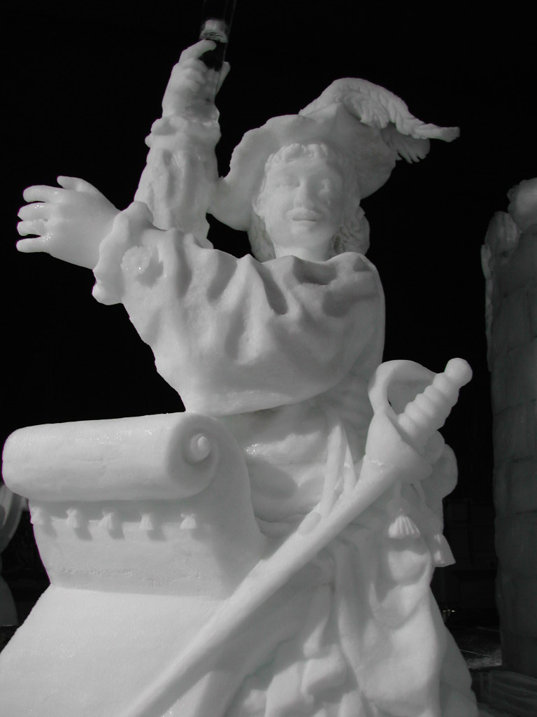 3D Rembrant 2003