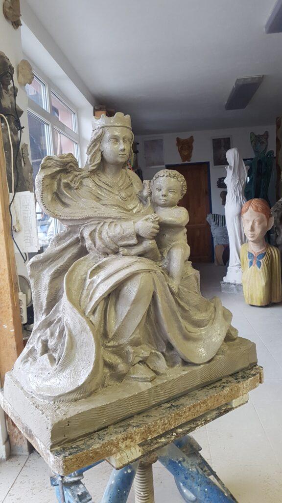 Madonna sv. Tomáše